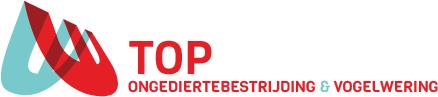 logo Top ongediertebestrijding